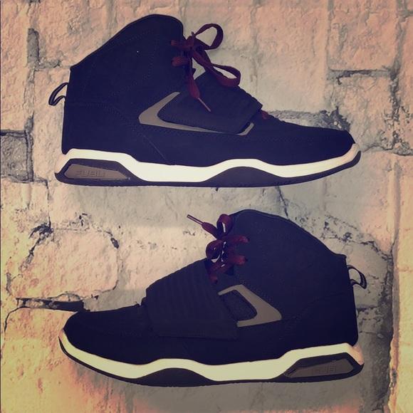 FUBU Strap 2 High-top Sneaker
